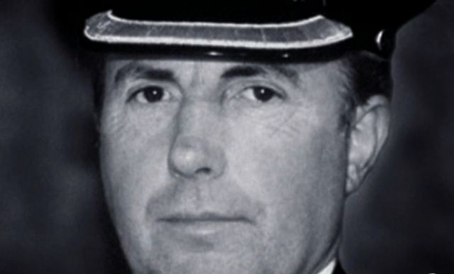 Chief Superintendent Harry Breen, killed in the 1989 ambush at Baile an Chláir by an Active Service Unit of the South Armagh Brigade of the Irish Republican Army. His suspected links to British terrorist factions in the north-east of Ireland have gone unreported by both the Irish and British news media