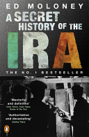 Pic of Moloney's IRA book